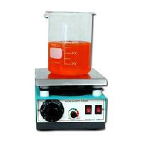 Laboratory Magnetic Stirrer 01