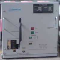 vacuum circuit breaker panel