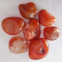 Red Onyx Pebbles