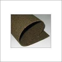 Cork Rubber Sheets