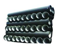 Ductile Iron Double Flanged Pipe 02