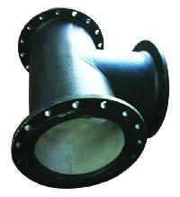 Ductile Iron Double Flanged Pipe 04