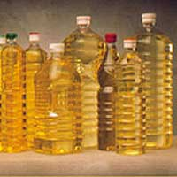 Pet Edible Oil Bottles