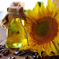 Sunflower Expeller Oil