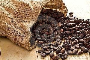 Cocoa Jute Bags (LMC-C-09)