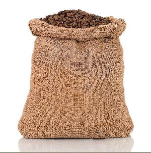 Coffee Jute Bag 01