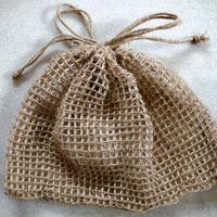 Jute Drawstring Bags (LMD 02)