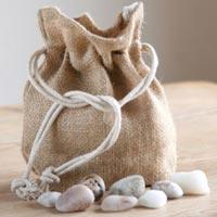 Jute Drawstring Bags (LMD 03)