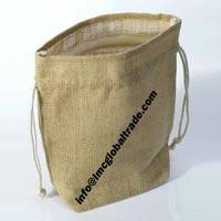 Jute Drawstring Bags (LMD 05)