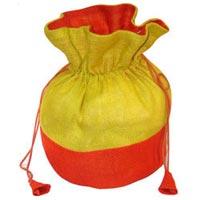 Jute Drawstring Bags (LMD 07)
