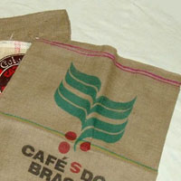 Jute Hessian Bag (LM - H - 10)