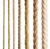 Jute Rope (Natural Fibre)
