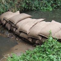 Jute Sand Bag (LMC-SB-14)