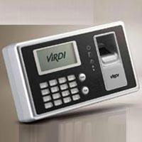 Biometric Fingerprint Attendance Reader (AC 4000)