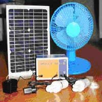Solar Home Lighting System B