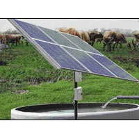 Solar Water Pump 01