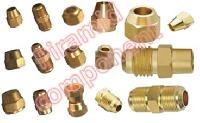 Brass Air Condition Part