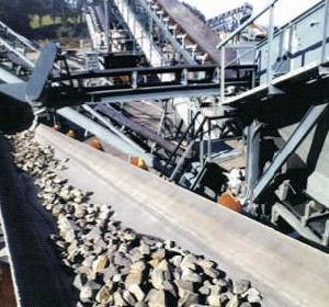 Flat Belt Conveyor 01