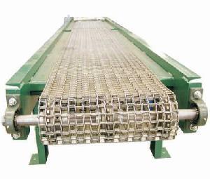 Mesh Conveyor 02