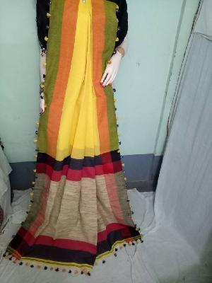 Exclusive SILK KHADI Ghicha summer Collection