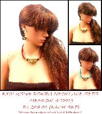 Handmade DOkkra Tribal Jewelry for fashion