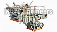 Fingerless Single Facer Machine