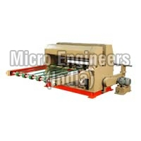 Automatic Reel to Sheet Cutter (ME - 205)