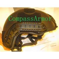 Bulletproof Helmet (BPH- MICH2001)