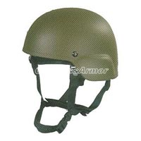 Bulletproof Helmet (BPH-MICH2000)