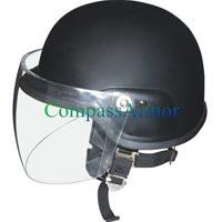 Riot Police (Not Bulletproof) Helmet (RPH-7B)