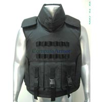 U.N. Tactical Bulletproof Jacket