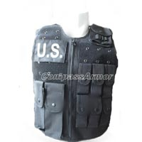 Bulletproof Vest (BPV-ST01)