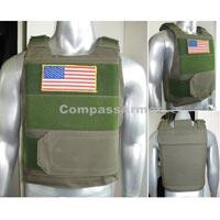 Bulletproof Vest (BPV-T02)