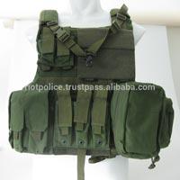 Bulletproof Vest (ZJ-PC330)