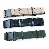 Military Police Duty Belt
