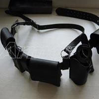 Police Duty Belt (CP-LY003)