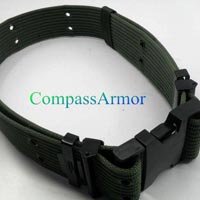 Police Duty Belt (CP-LY007)