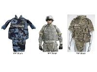 Tactical Bullet Proof Jacket