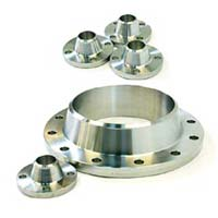 Machine Flanges