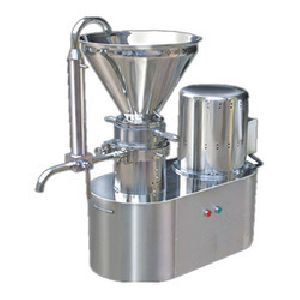 Colloid Mill GMP Model
