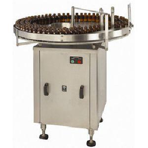 Turntable Machine GMP Model