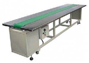Packing Conveyor Belt GMP Model