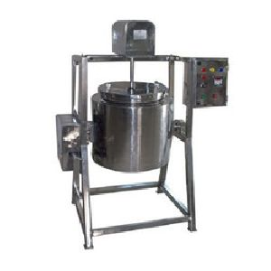 Starch Paste Kettle GMP Model