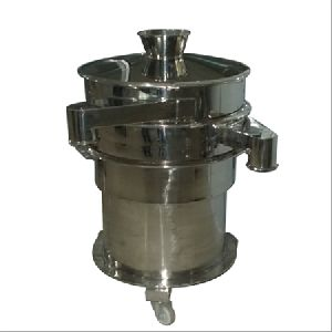 Vibro Sifter Machine GMP Model