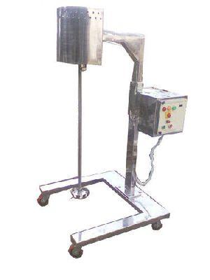 YPM Stirrer Machine
