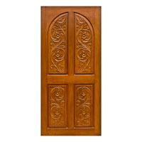 Teak Wood Door (TW 9)