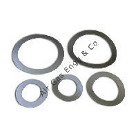 Compressor Spring Plate (Part No. AL-5051)