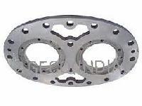 Compressor Valve Plate Assembly (Part No. AL-5074)