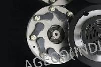 Compressor Valve Plate Assembly