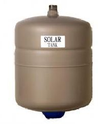 Solar Water Heater Expansion Tank